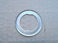 40-3121  57-2702  Gearbox nut tab washer BSA & Triumph